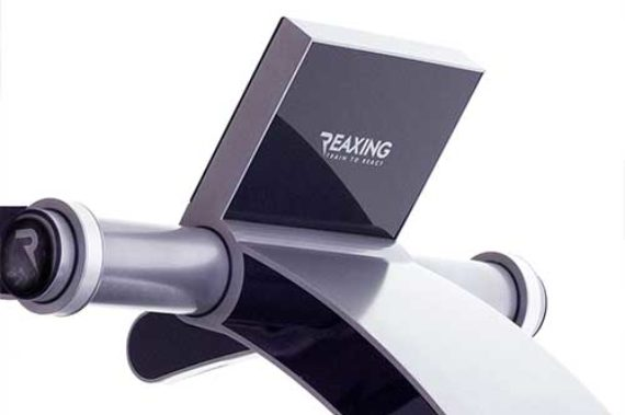 reax run dettaglio design
